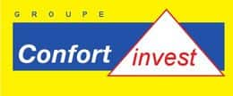 Groupe Confort Invest, real estate agency Waudrez