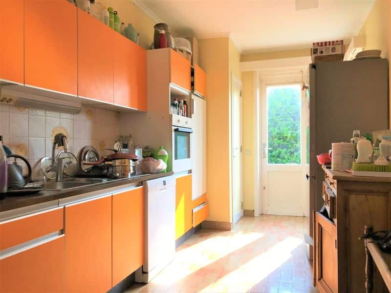 House for rent in Drongen