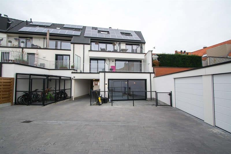 Apartment for rent in Zedelgem
