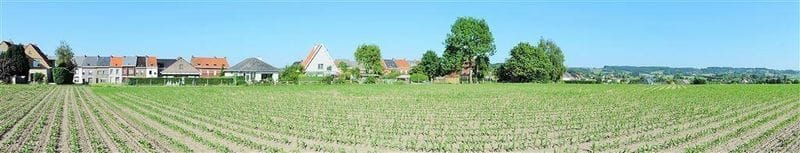 Land for sale in Ronse