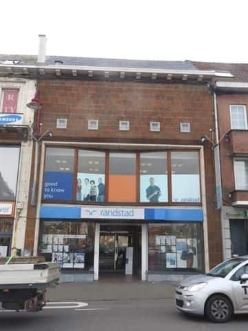 Business for rent in Wavre