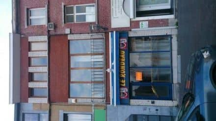 Retail space for rent Jemappes