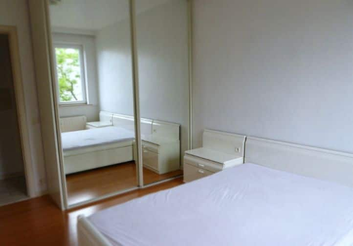 Penthouse for rent in Ukkel