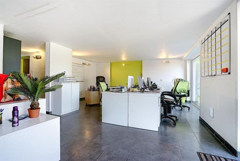 Office or business for sale in Saint Ghislain