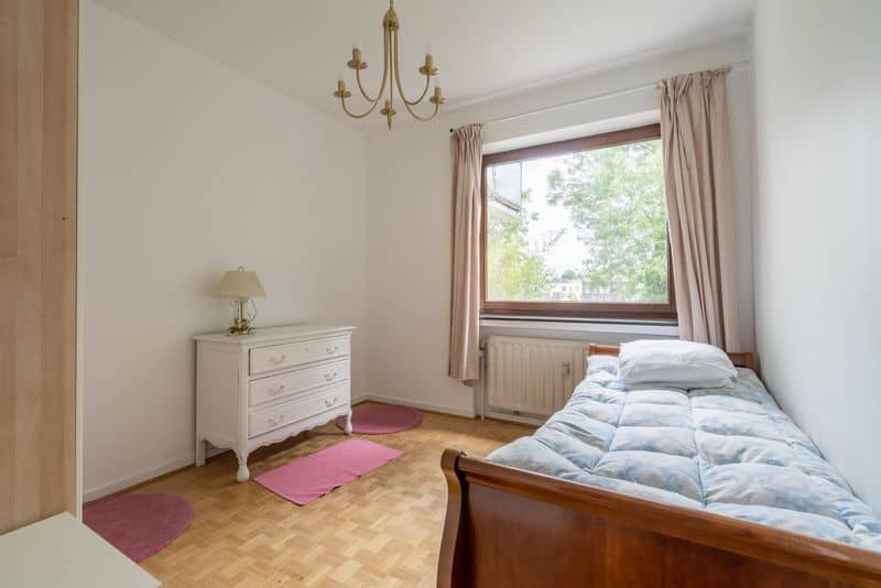 Appartement te koop in Waterloo