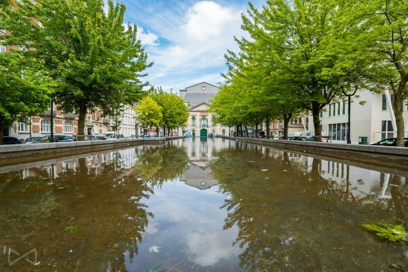 Apartment for sale in Brussels - 1 bedrooms - 46m² - 250 ...