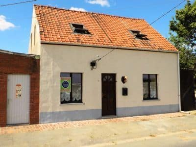 Cottage for sale in Handzame
