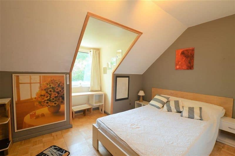House for sale in Mont Saint Guibert