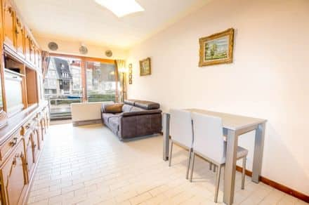 Apartment<span>46</span>m² for rent Westende