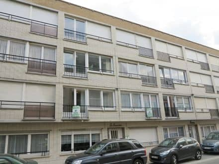 Apartment<span>62</span>m² for rent Westende