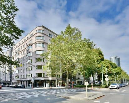 Apartment<span>137</span>m² for rent Brussels