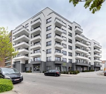 Appartement te huur Evere