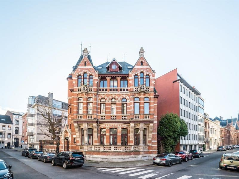 Office or business for rent in Antwerp