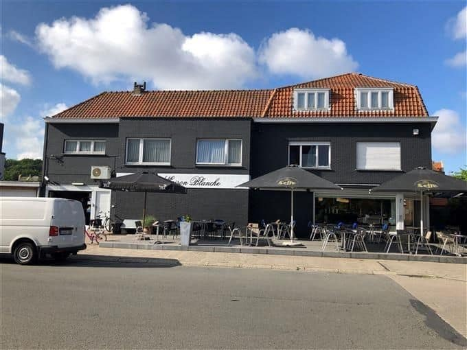 Special property for sale in Sint Kruis