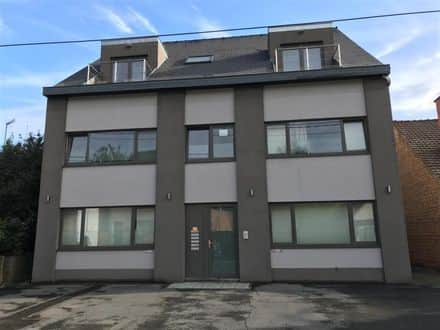 Apartment<span>95</span>m² for rent Mons