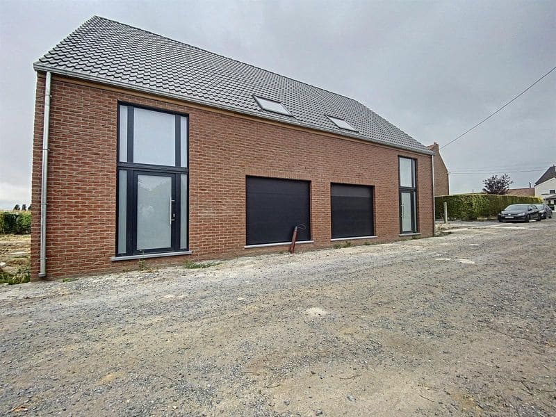 House for sale in Taintignies