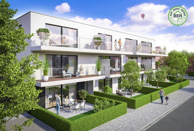 Apartment for sale in Beveren