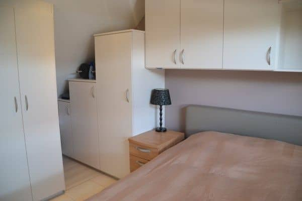 Appartement te huur in Welle