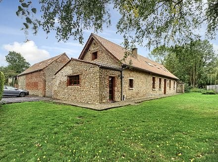 Farmhouse<span>500</span>m² for rent