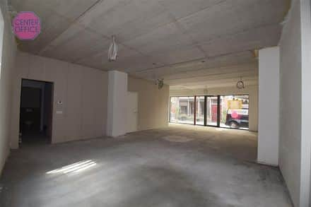 Office or business<span>106</span>m² for rent Ghent