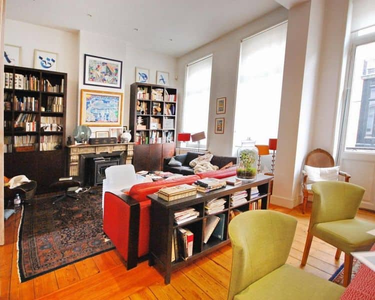 House for sale in Sint Gillis