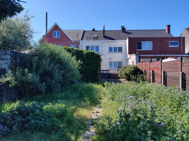 House for sale in Sint Katherina Lombeek