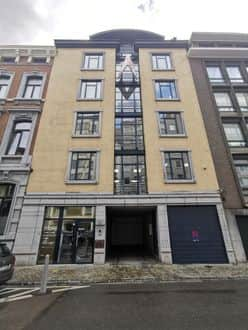 Office<span>160</span>m² for rent Liege
