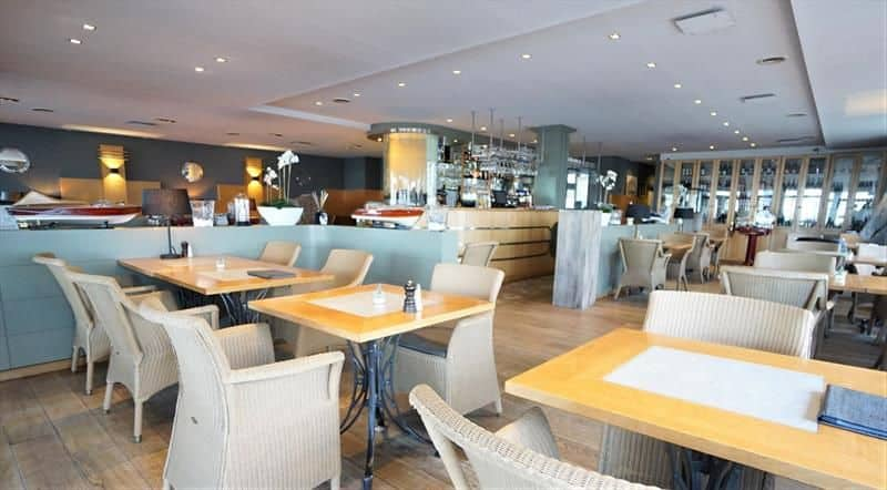 Special property for rent in Knokke Heist