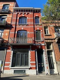 Duplex<span>90</span>m² for rent Schaarbeek