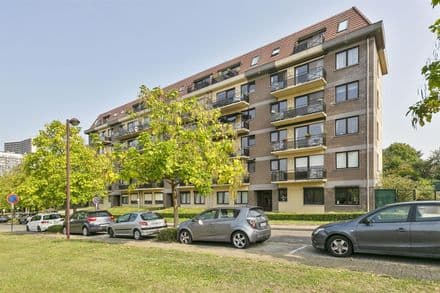 Apartment<span>94</span>m² for rent Anderlecht