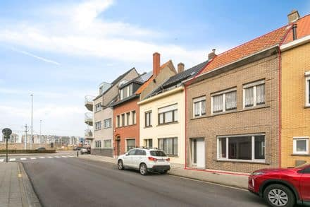 Terraced house<span>107</span>m² for rent Blankenberge