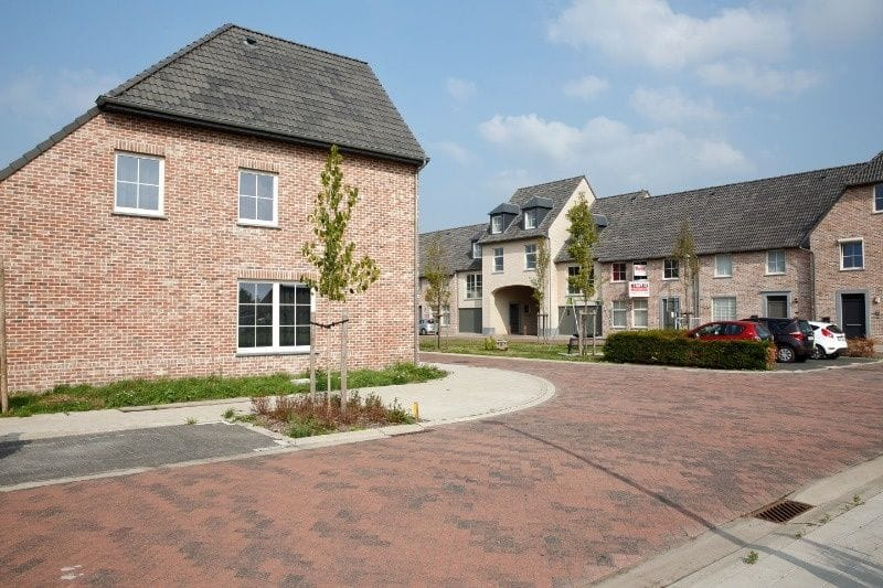 House for sale in Oud Turnhout