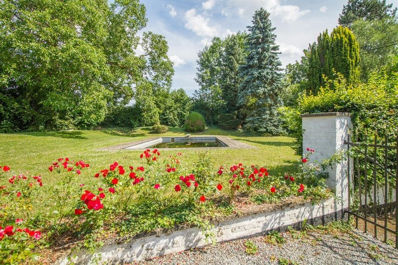 Villa for sale in Grez Doiceau