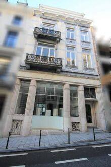 Office<span>1425</span>m² for rent Brussels
