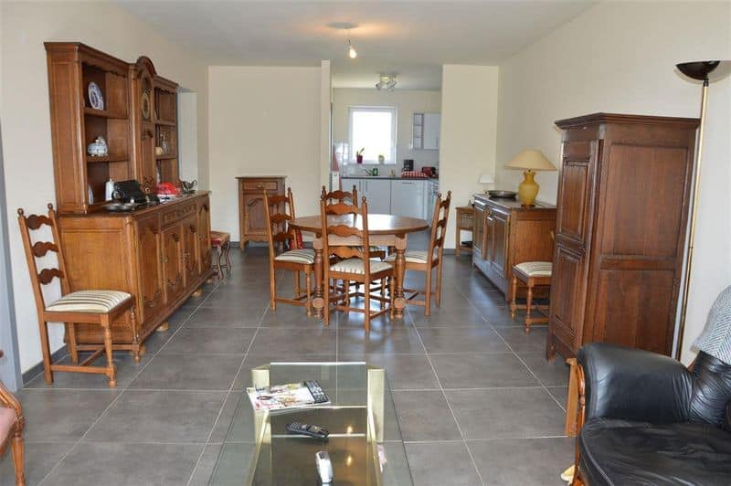 Apartment for sale in Perwez