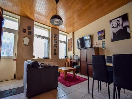 House for rent Pecq