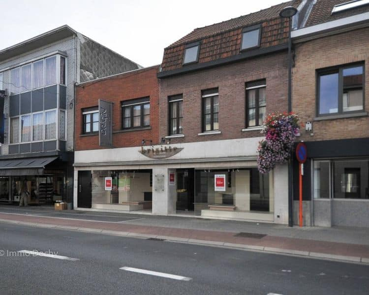 Business for sale in Harelbeke