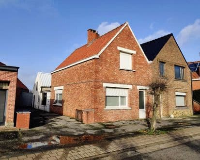 House for rent Sint Joris