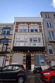 Apartment<span>55</span>m² for rent Blankenberge