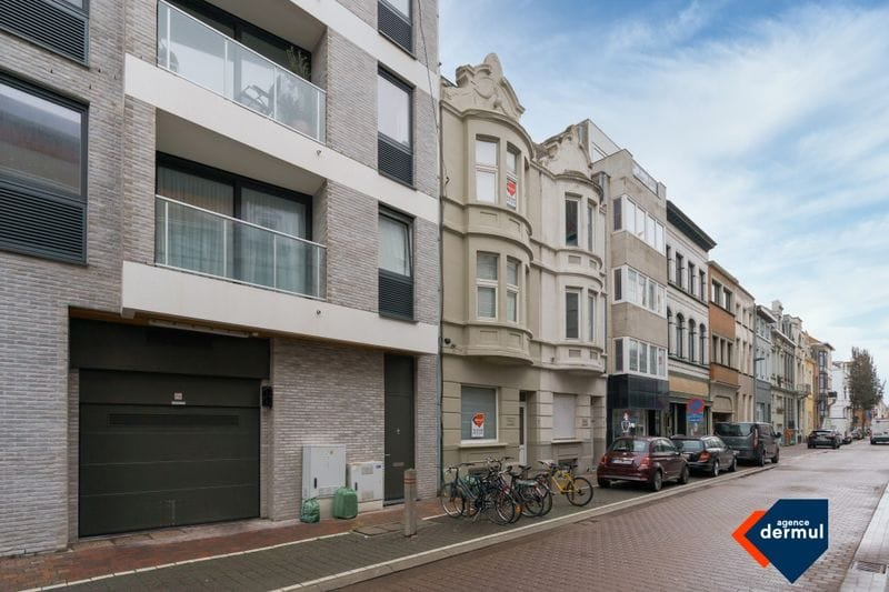Mansion for sale in Ostend
