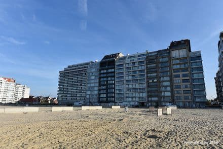 Apartment<span>159</span>m² for rent Heist Aan Zee