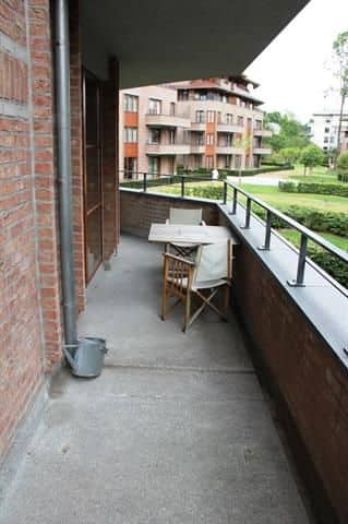Apartment for rent in Auderghem