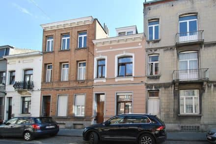 Investment property<span>204</span>m² for rent Sint Jans Molenbeek