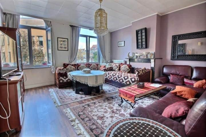 House for sale in Koekelberg