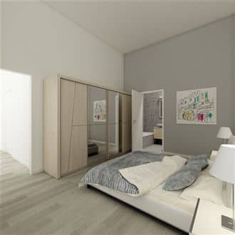 Ground floor flat<span>79</span>m² for rent