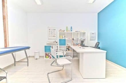 Office<span>16</span>m² for rent Thulin