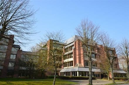 Apartment for rent Sint Lambrechts Woluwe