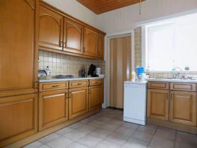 House for sale in Ostend