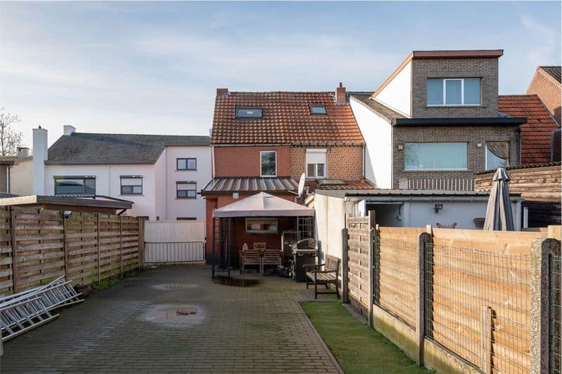 House for sale in Houtvenne