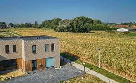 House for rent Kuurne